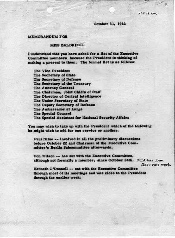 october 22 1962 cuban missile crisis john f kennedy