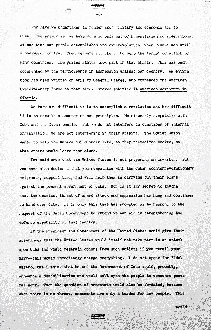 Cuban Missile Crisis John F Kennedy Presidential Library Museum Tony Lobl On Twitter Beautiful Poem Written For Newly Wed Marriage Is Not